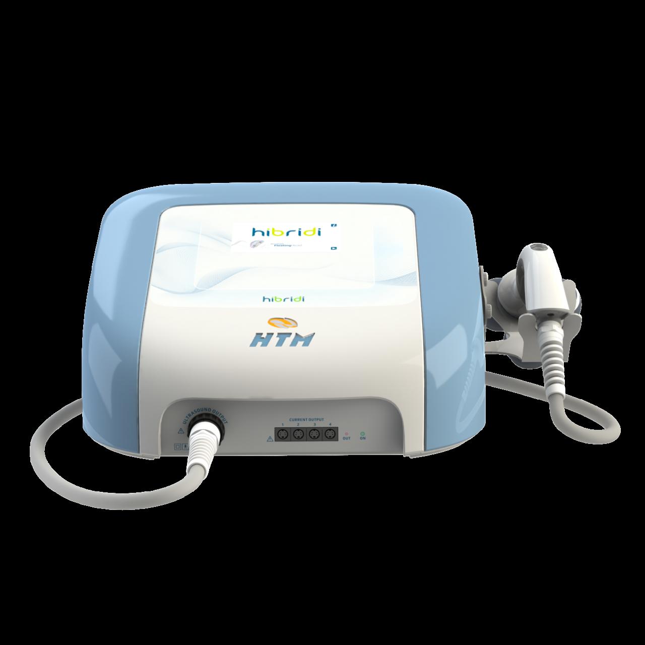 Híbridi aparelho de Terapia Combinada - HTM