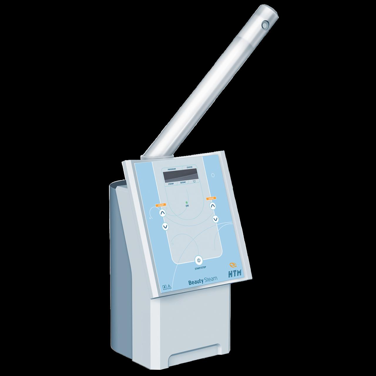 Beauty Steam aparelho de Vapor de Ozônio - HTM