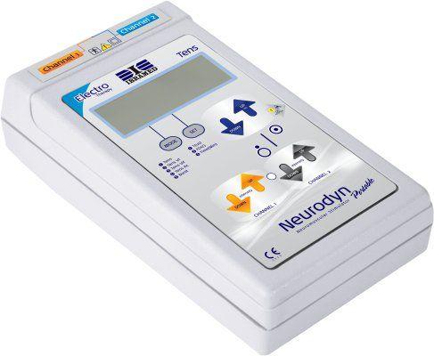 Neurodyn Portable Tens - Ibramed