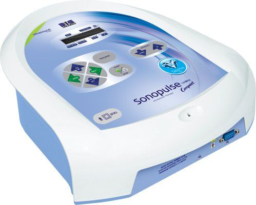 Sonopulse Compact 1.0 Mhz - Ibramed