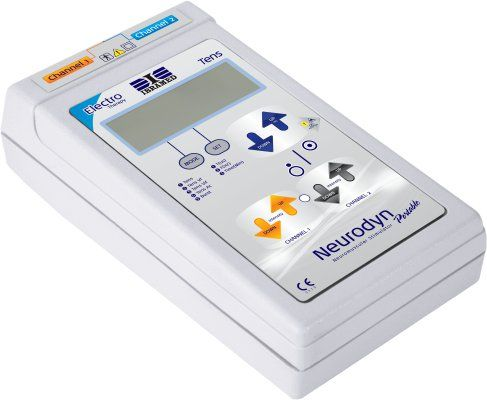 Neurodyn Portable Tens - Ibramed