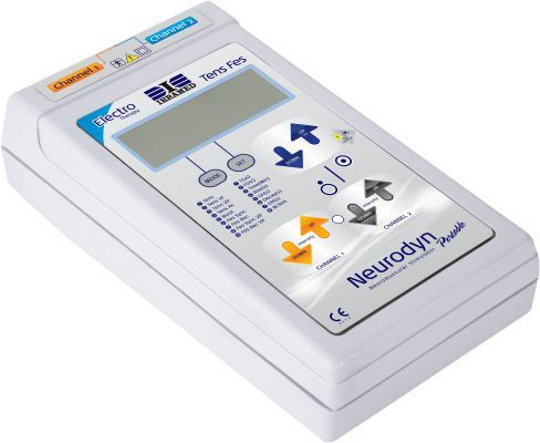 Neurodyn Portable Tens / Fes - Ibramed