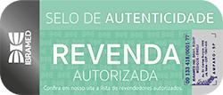 Selo de Autenticidade IBRAMED